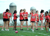 SEHS Powder Puff 09/21/18