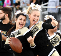 SHS Black & Gold game 08/23/19