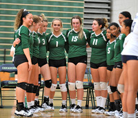 BHS Varsity Volleyball 09/10/19